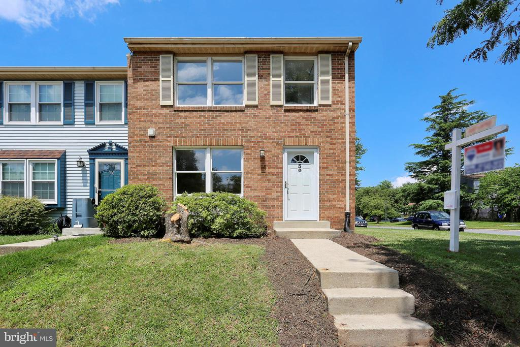 One of Gaithersburg 3 Bedroom Homes for Sale at 30  MOUNTAIN LAUREL COURT