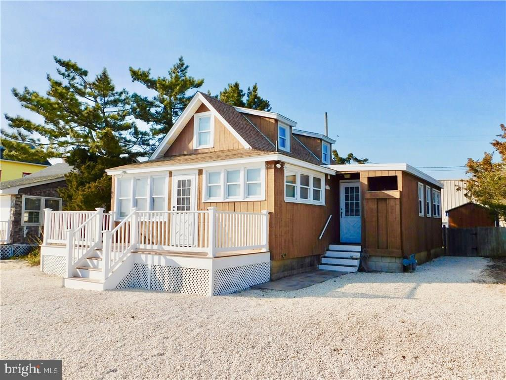 13 W 79TH STREET, HARVEY CEDARS, NJ 08008