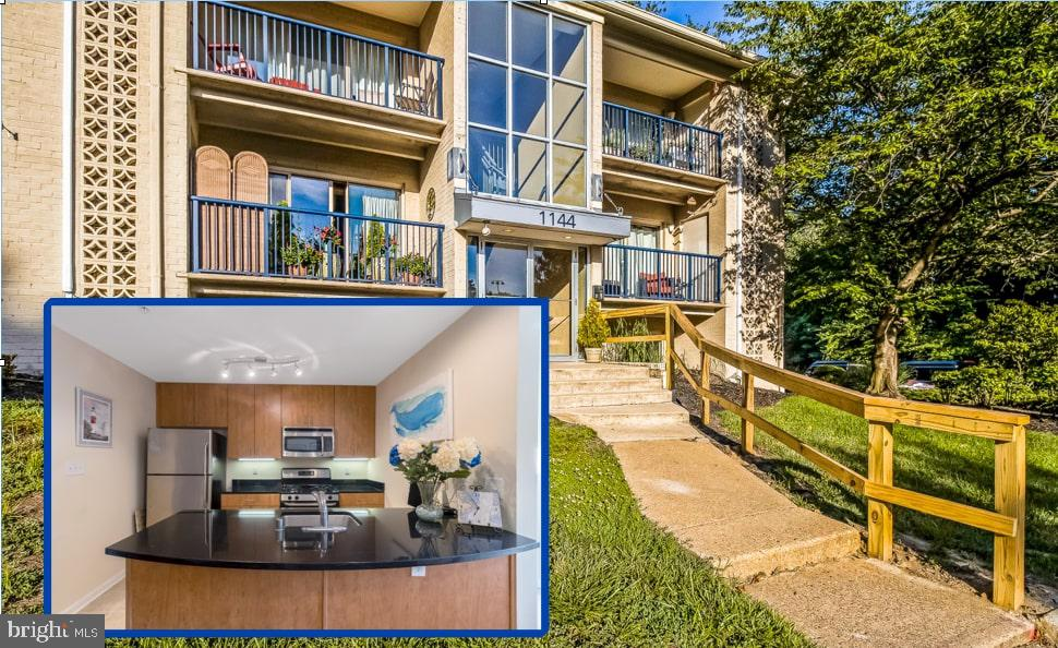 1144  COVE ROAD  101, Annapolis in ANNE ARUNDEL County, MD 21403 Home for Sale