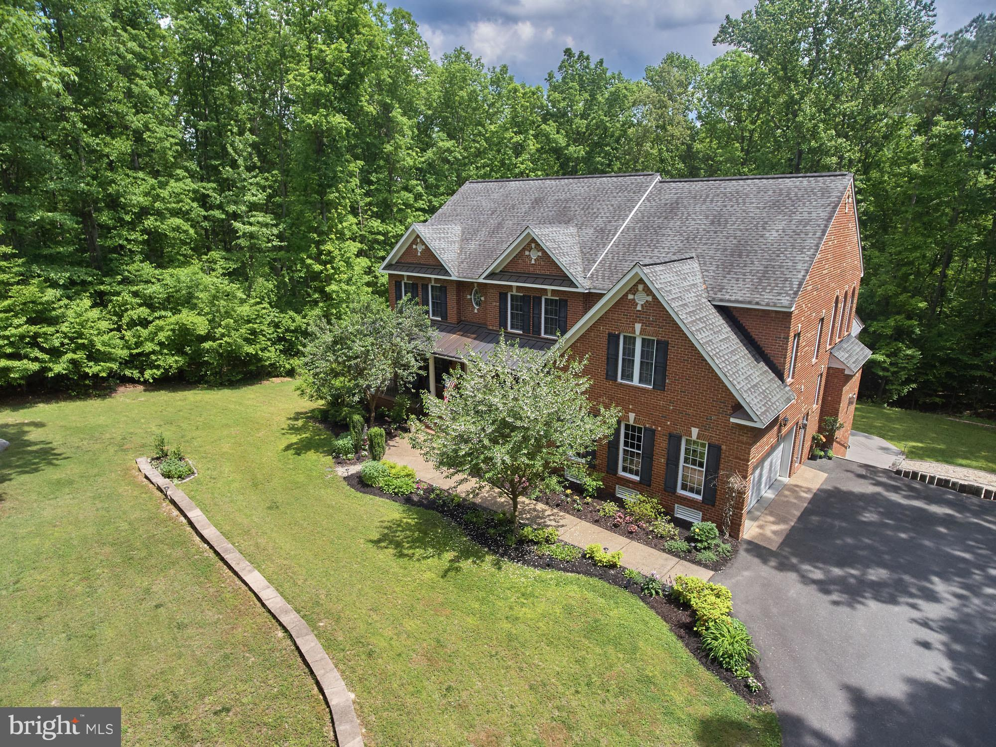 14368 HORSESHOE FORD ROAD, ASHLAND, VA 23005