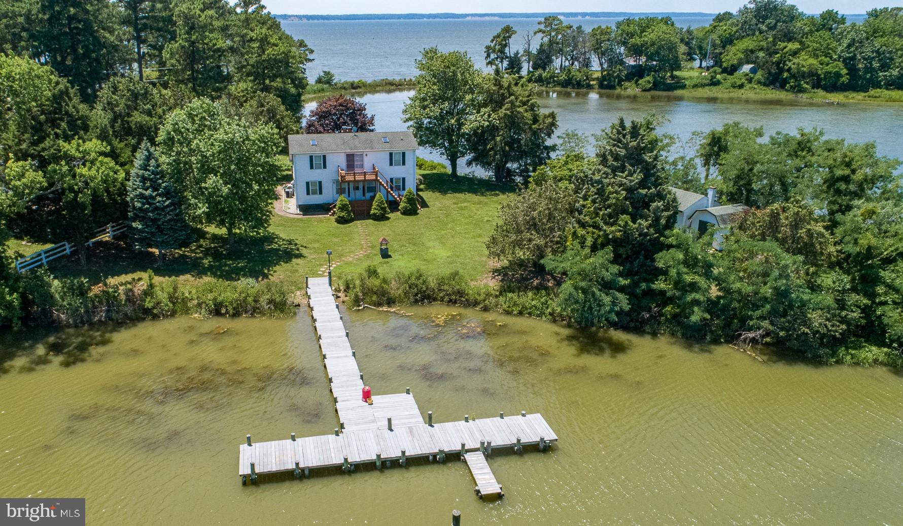 38040 BEACH ROAD, COLTONS POINT, MD 20626