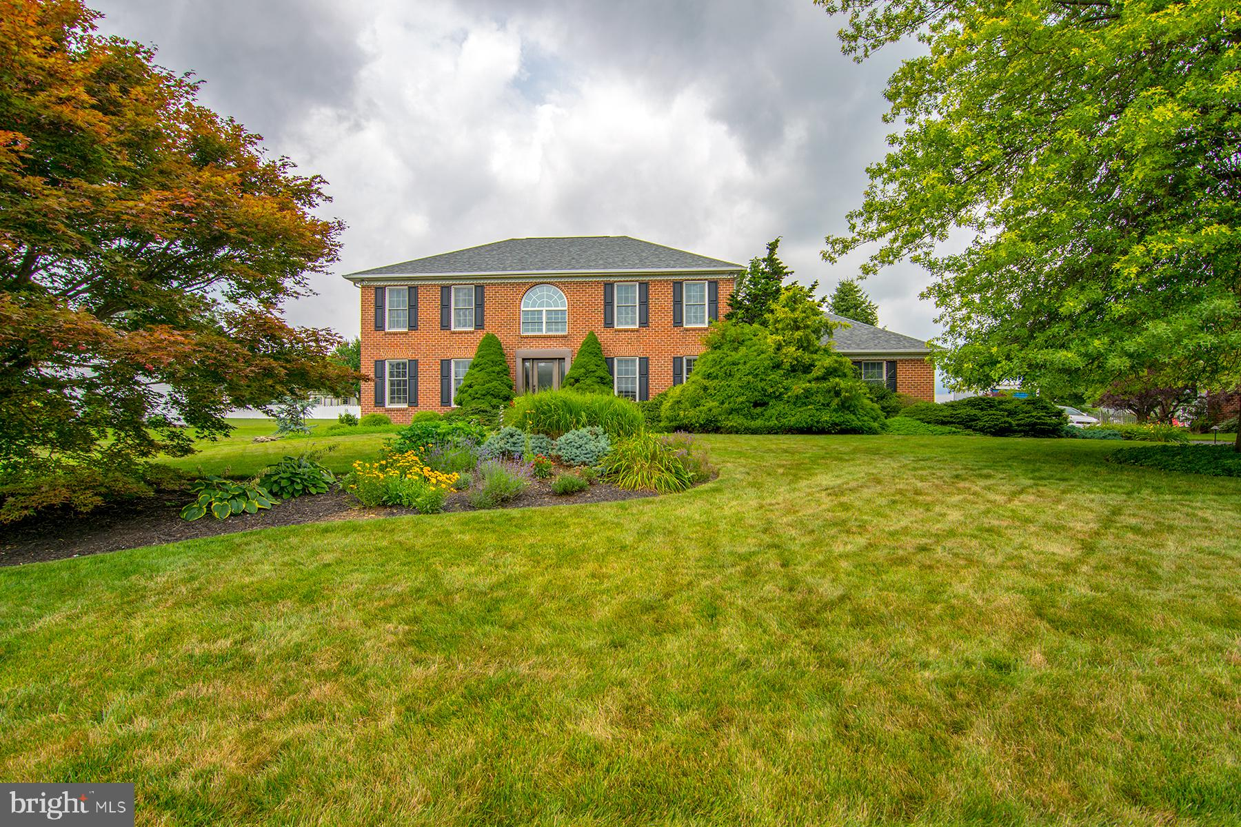 342 CASSIDY WAY, SHREWSBURY, PA 17361