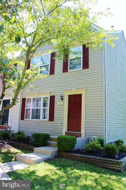 530  HIGHLAND TOWNE LANE, one of homes for sale in Fauquier County