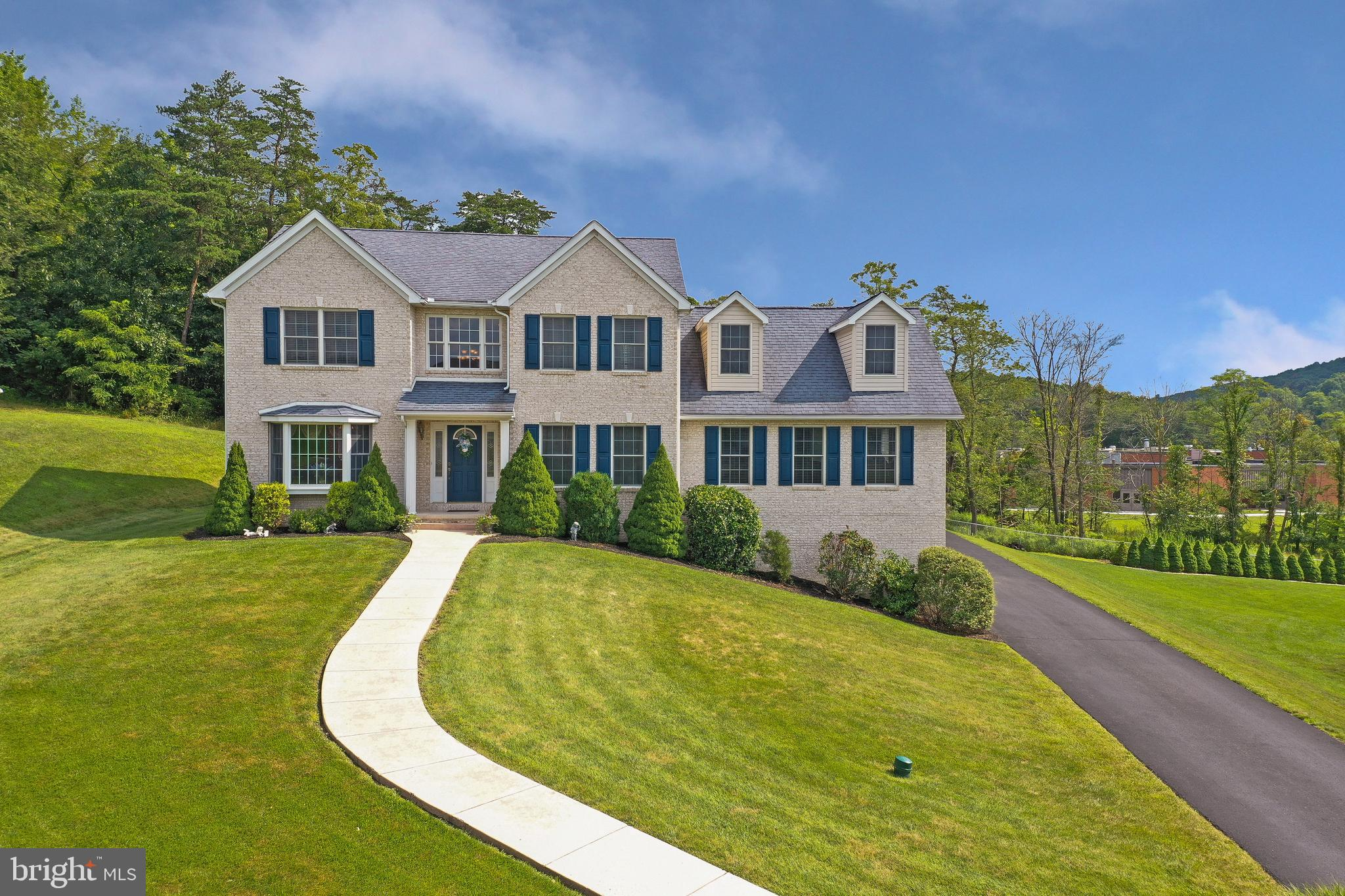 10606 PEARL VIEW PLACE, LAVALE, MD 21502