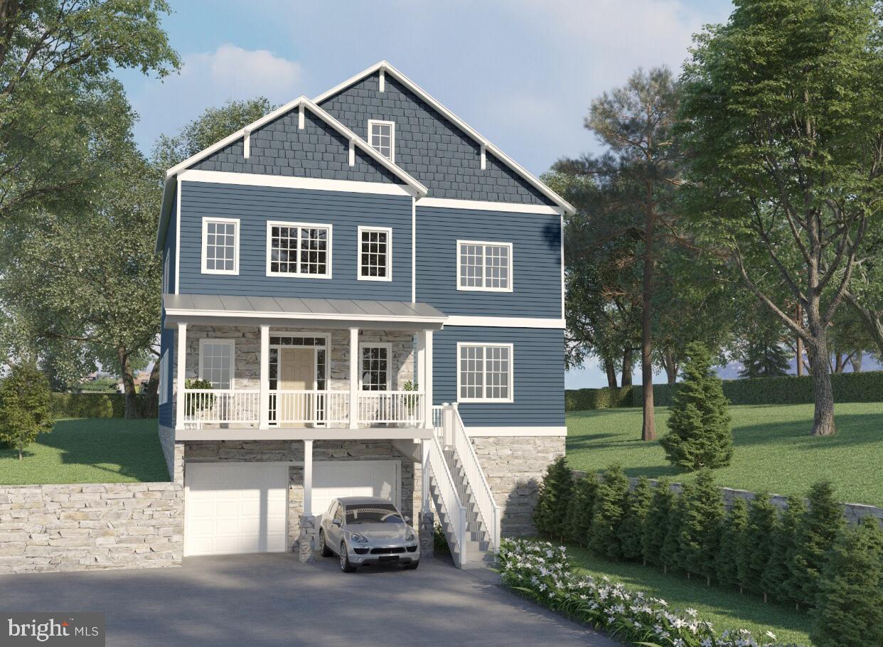 Lot 384 OLD COUNTY ROAD, SEVERNA PARK, MD 21146