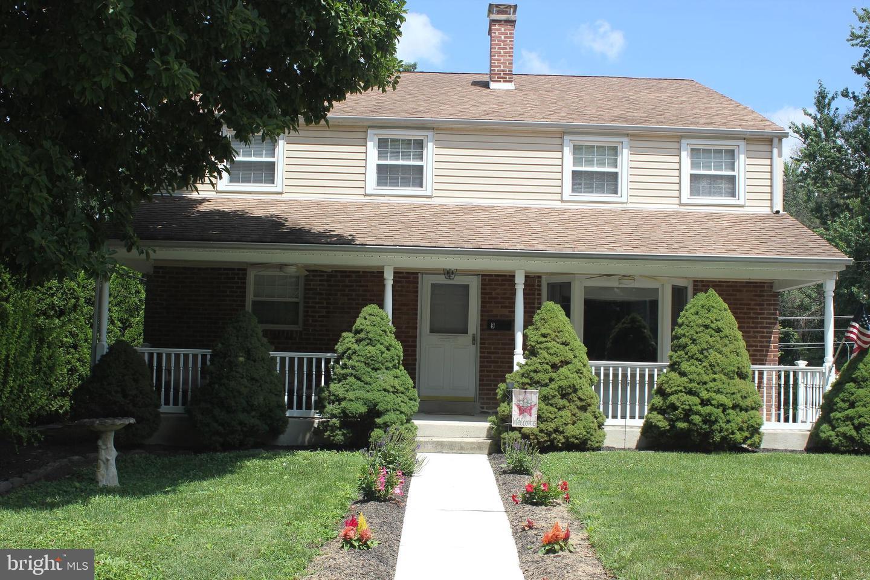 9 E Wissahickon Ave, Flourtown, PA 19031, MLS #PAMC618150 - Howard Hanna