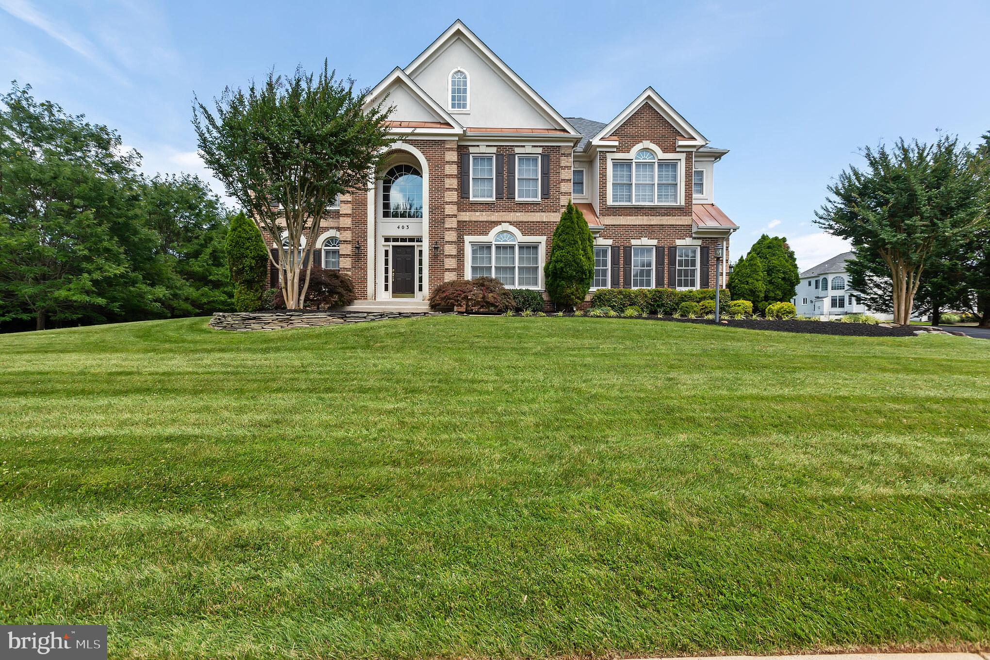403 CALLOWAY COURT, ASHTON, MD 20861
