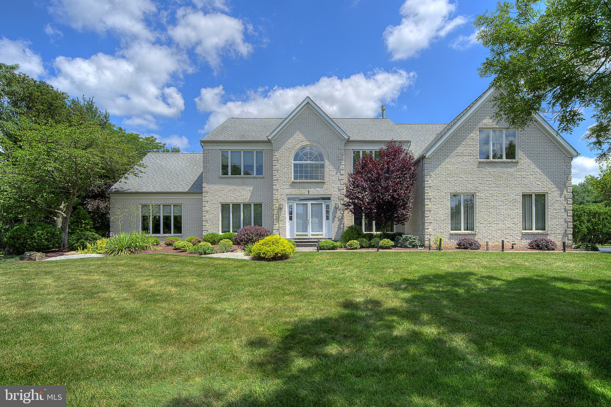 1 NORFOLK COURT, PRINCETON JUNCTION, NJ 08550