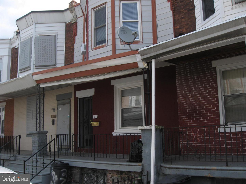 27 N Yewdall Street Philadelphia, PA 19139