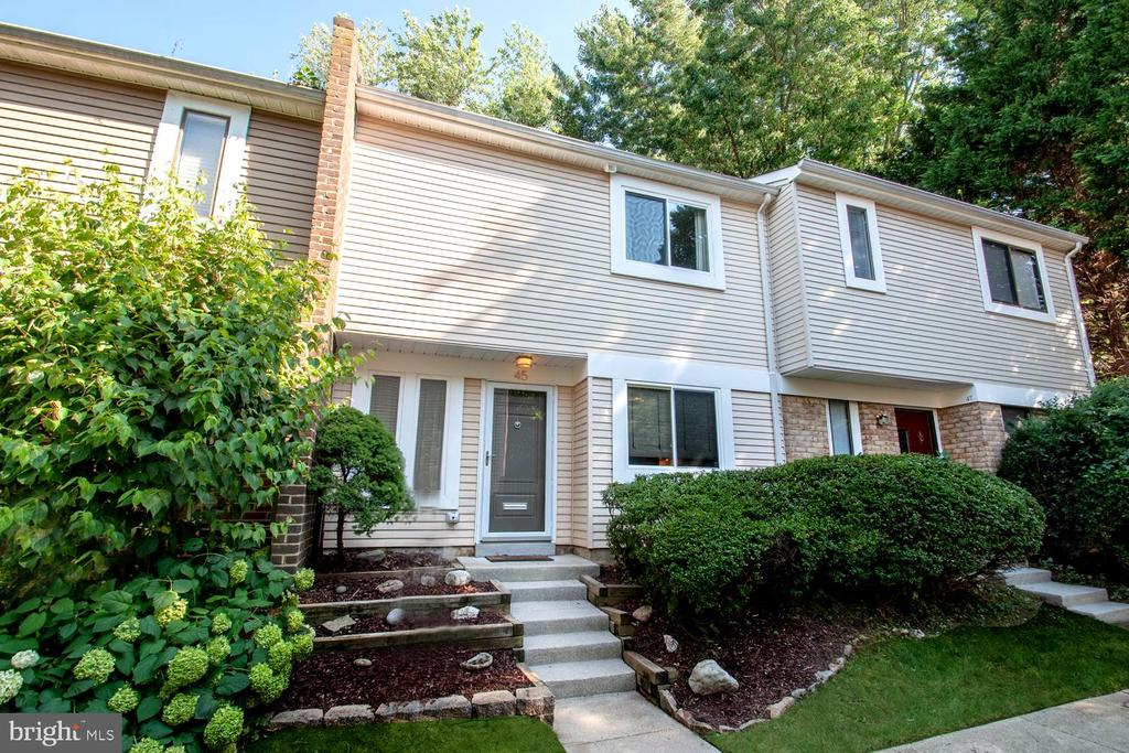 45  ROCKWELL COURT 21403 - One of Annapolis Homes for Sale