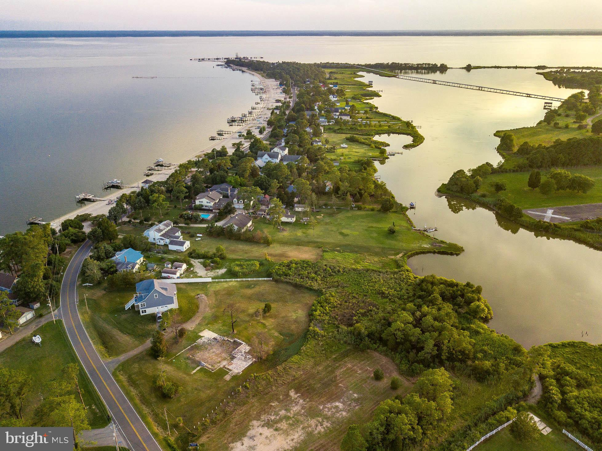 45246 LIGHTHOUSE ROAD, PINEY POINT, MD 20674