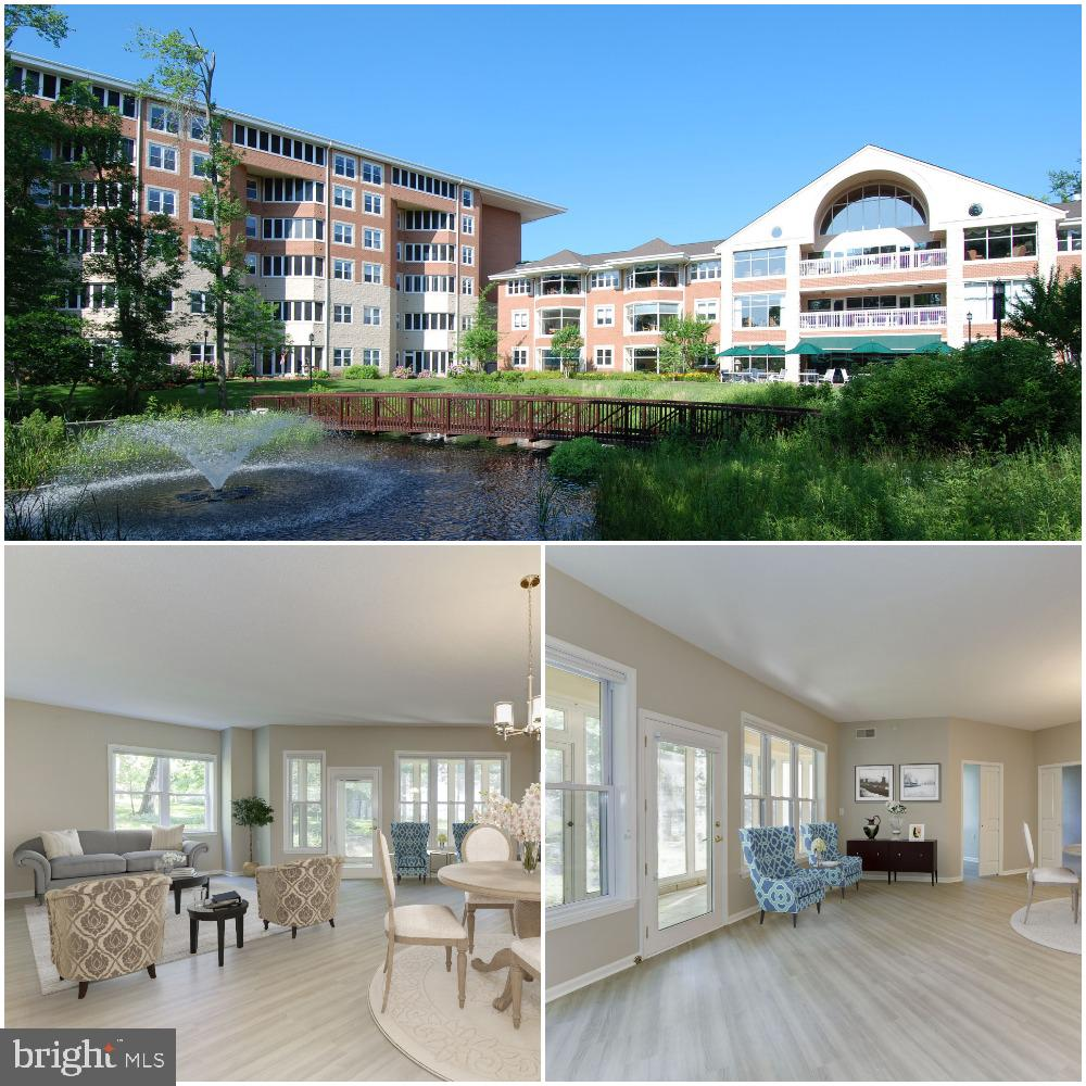 7101  BAY FRONT DRIVE  122, Annapolis, Maryland