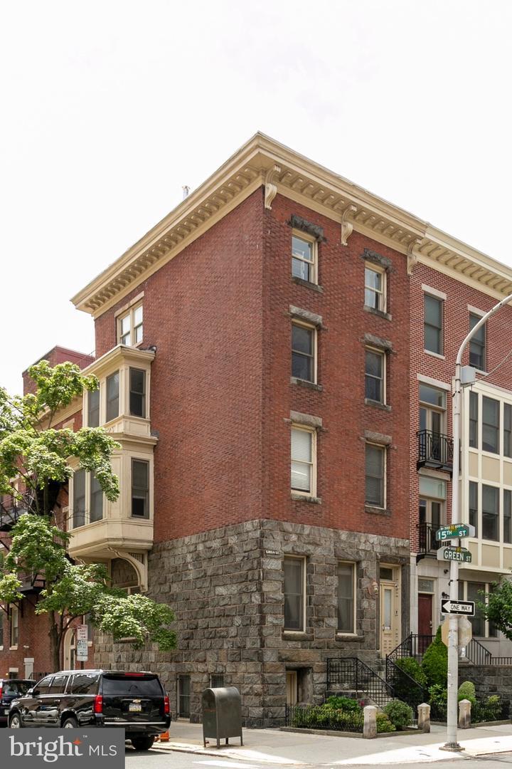 1500 Green Street Philadelphia, PA 19130