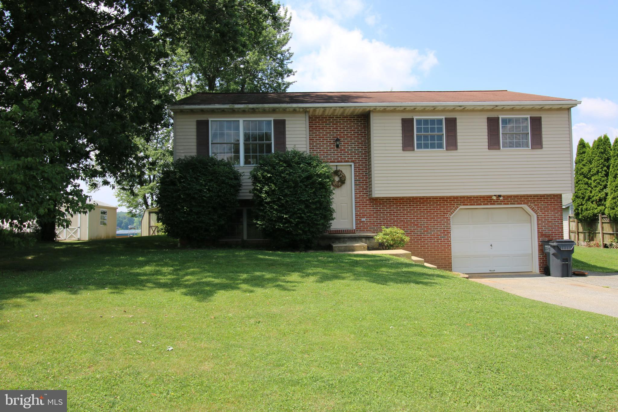 1314 RAWLINSVILLE ROAD, NEW PROVIDENCE, PA 17560