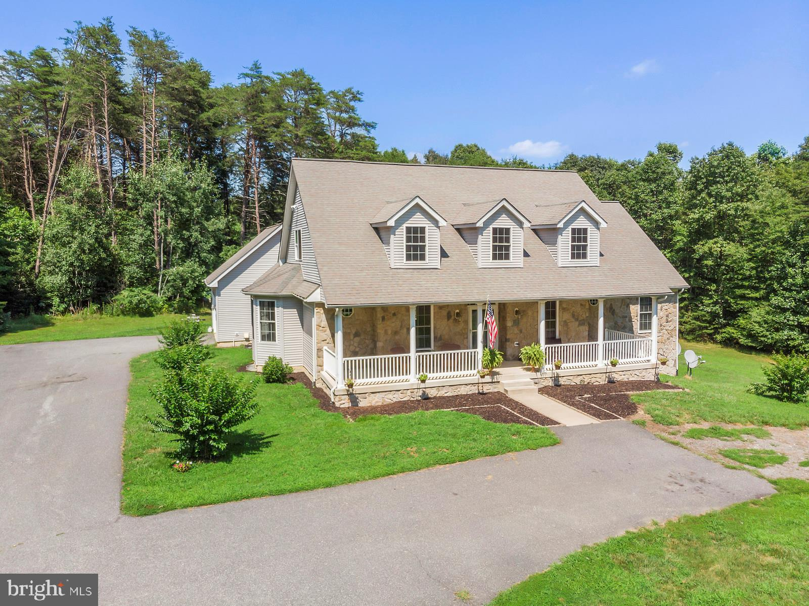 2578 DREAM CATCHER LANE, GOLDVEIN, VA 22720