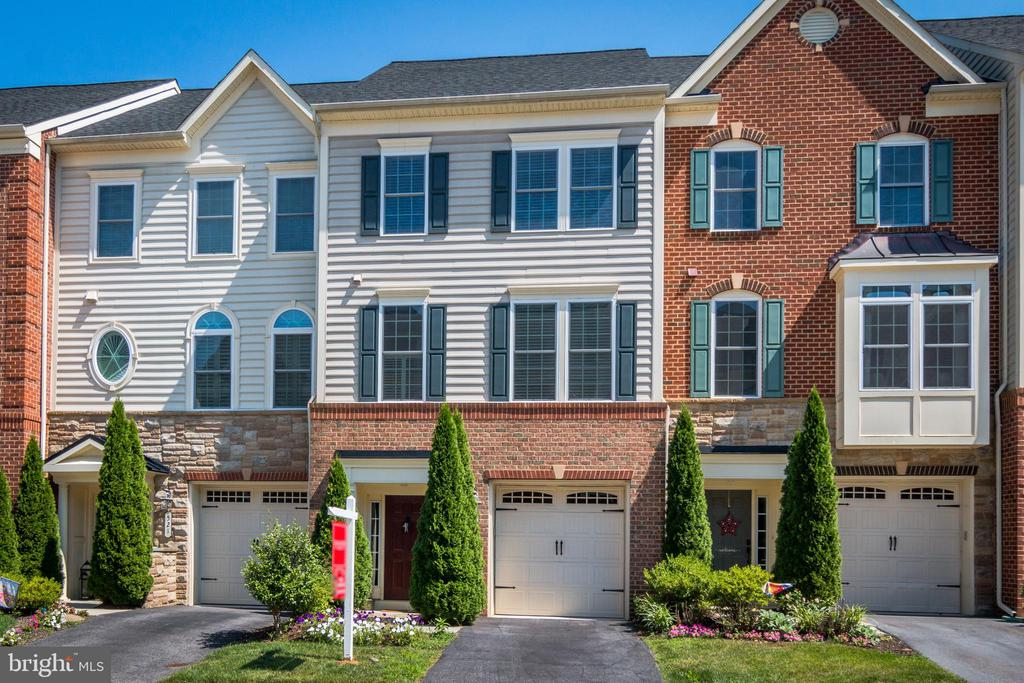 519  DEEP CREEK VIEW 21409 - One of Annapolis Homes for Sale