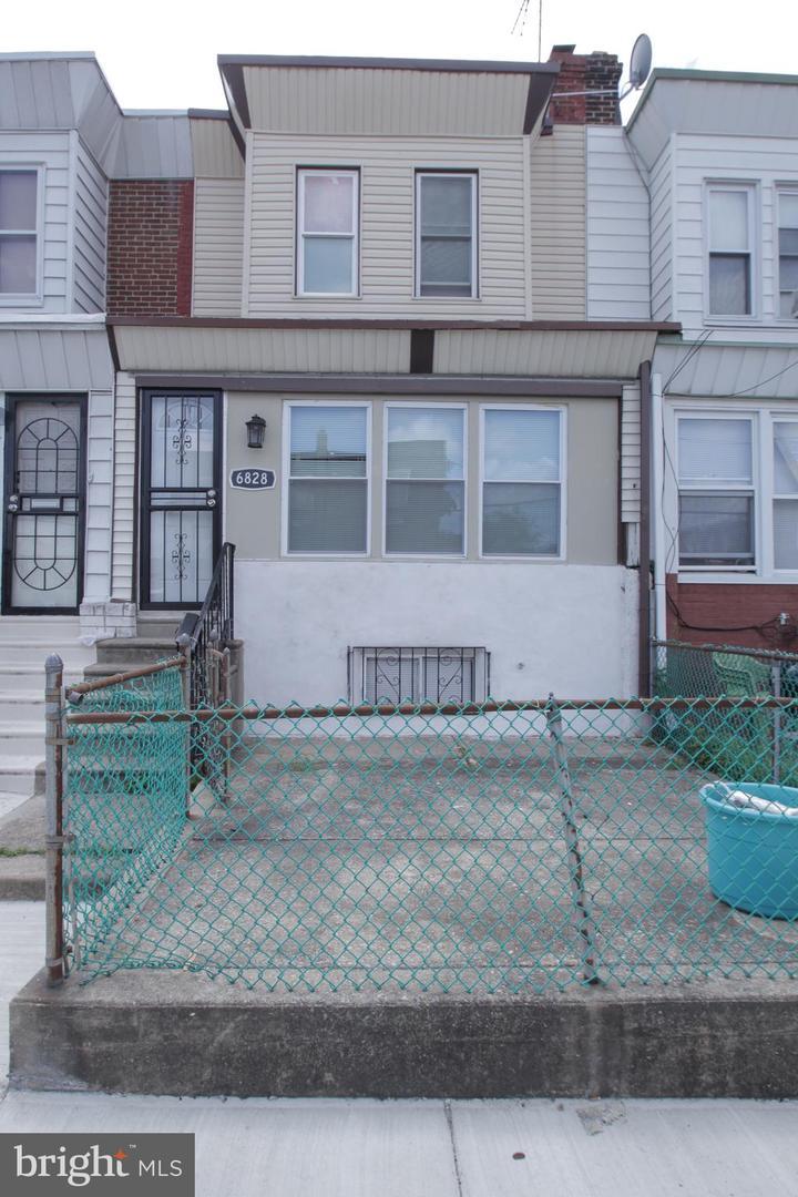 6828 Dicks Avenue Philadelphia, PA 19142