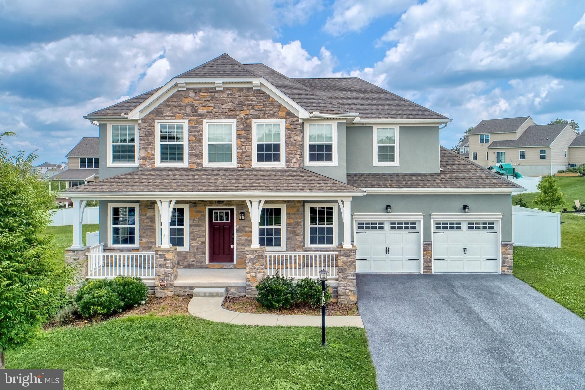 175 SPRING MEADOWS ROAD, MANCHESTER, PA 17345