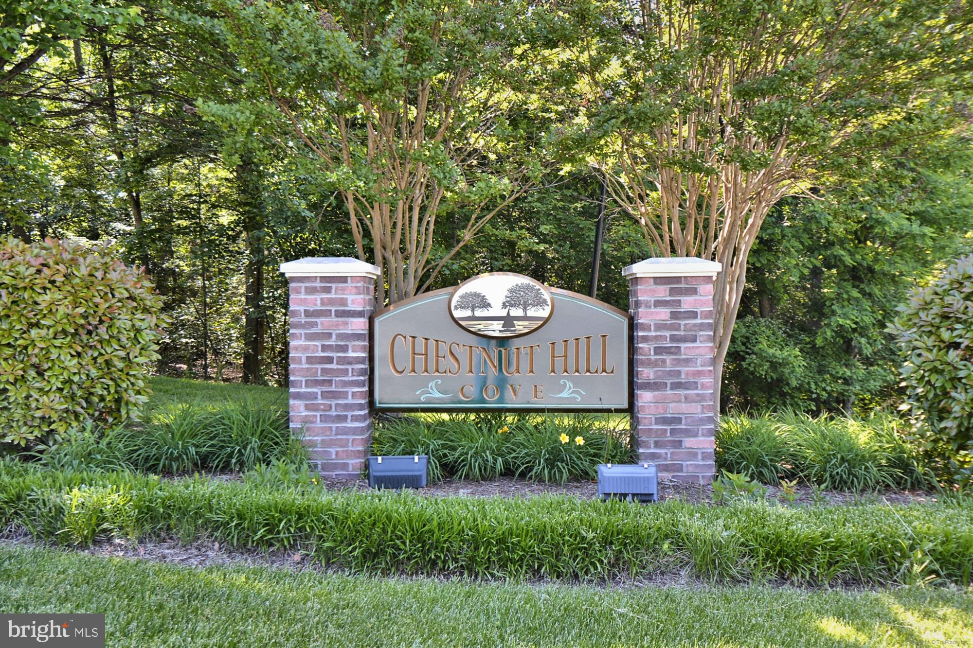 863 CHESTNUT VIEW COURT, CHESTNUT HILL COVE, MD 21226