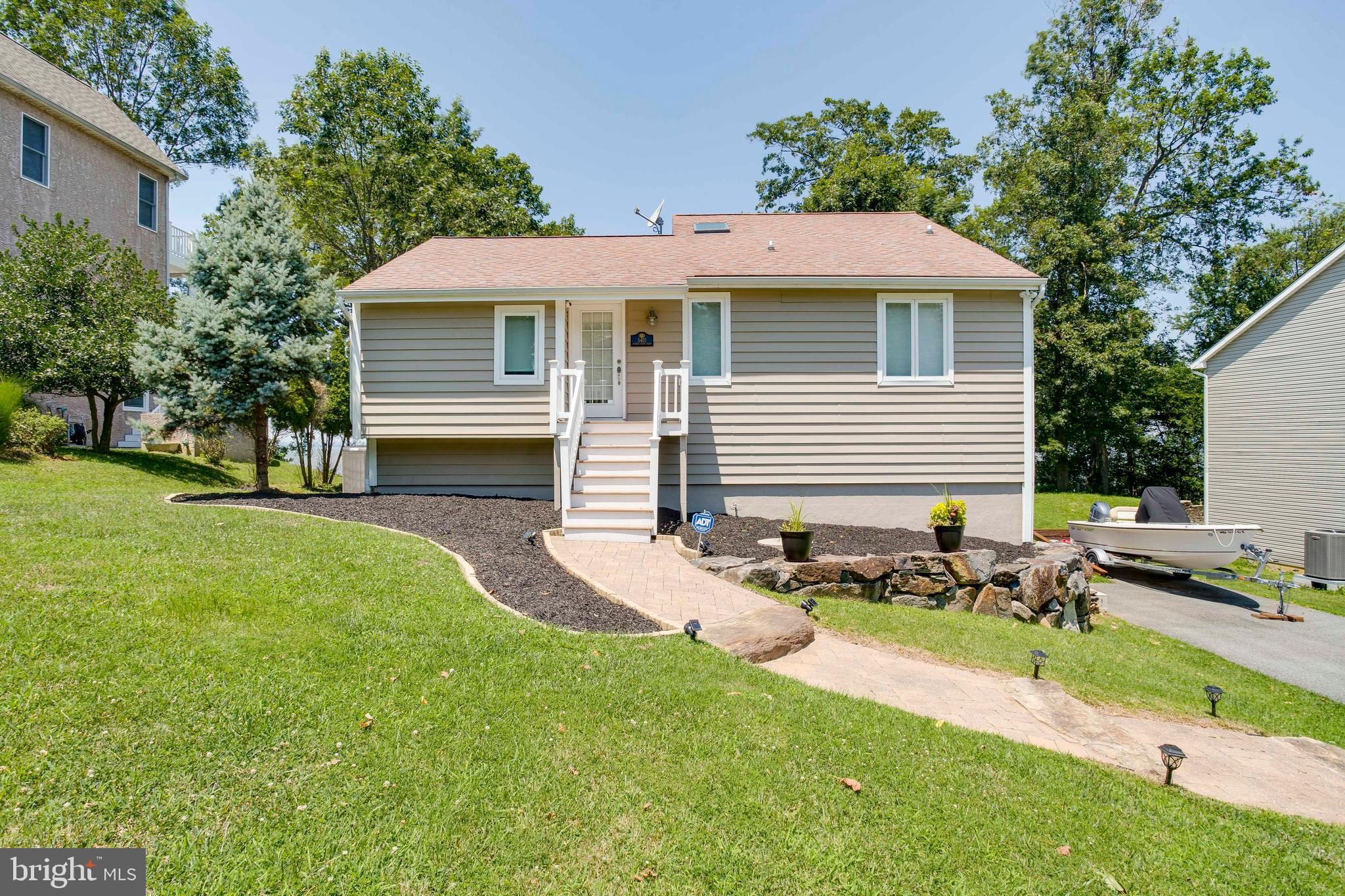 5401 TURKEY POINT ROAD, NORTH EAST, MD 21901