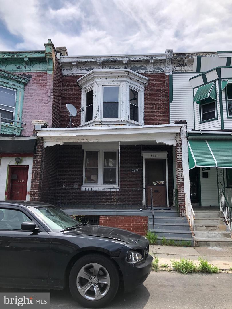2951 N 24th Street Philadelphia, PA 19132