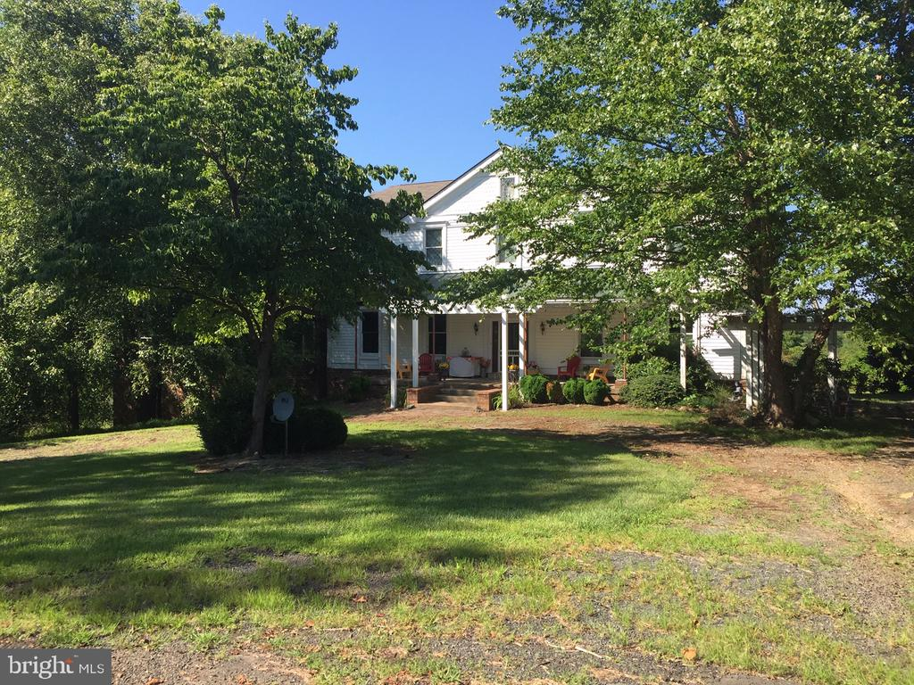 4521  LAKESIDE COURT, Marshall, Virginia