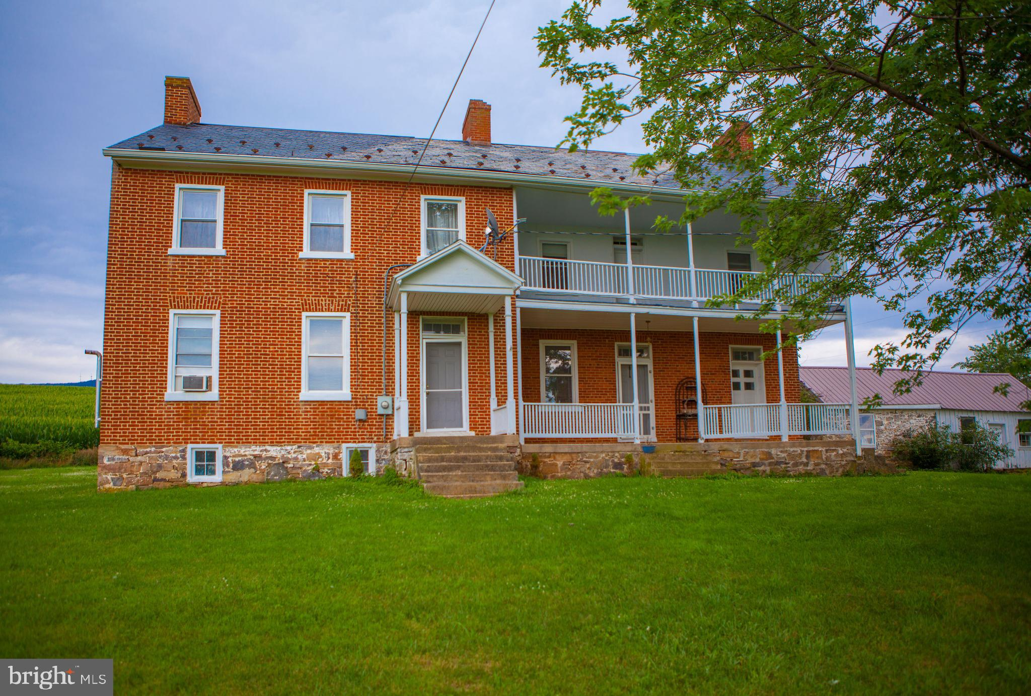 23403 WELTY CHURCH ROAD, SMITHSBURG, MD 21783