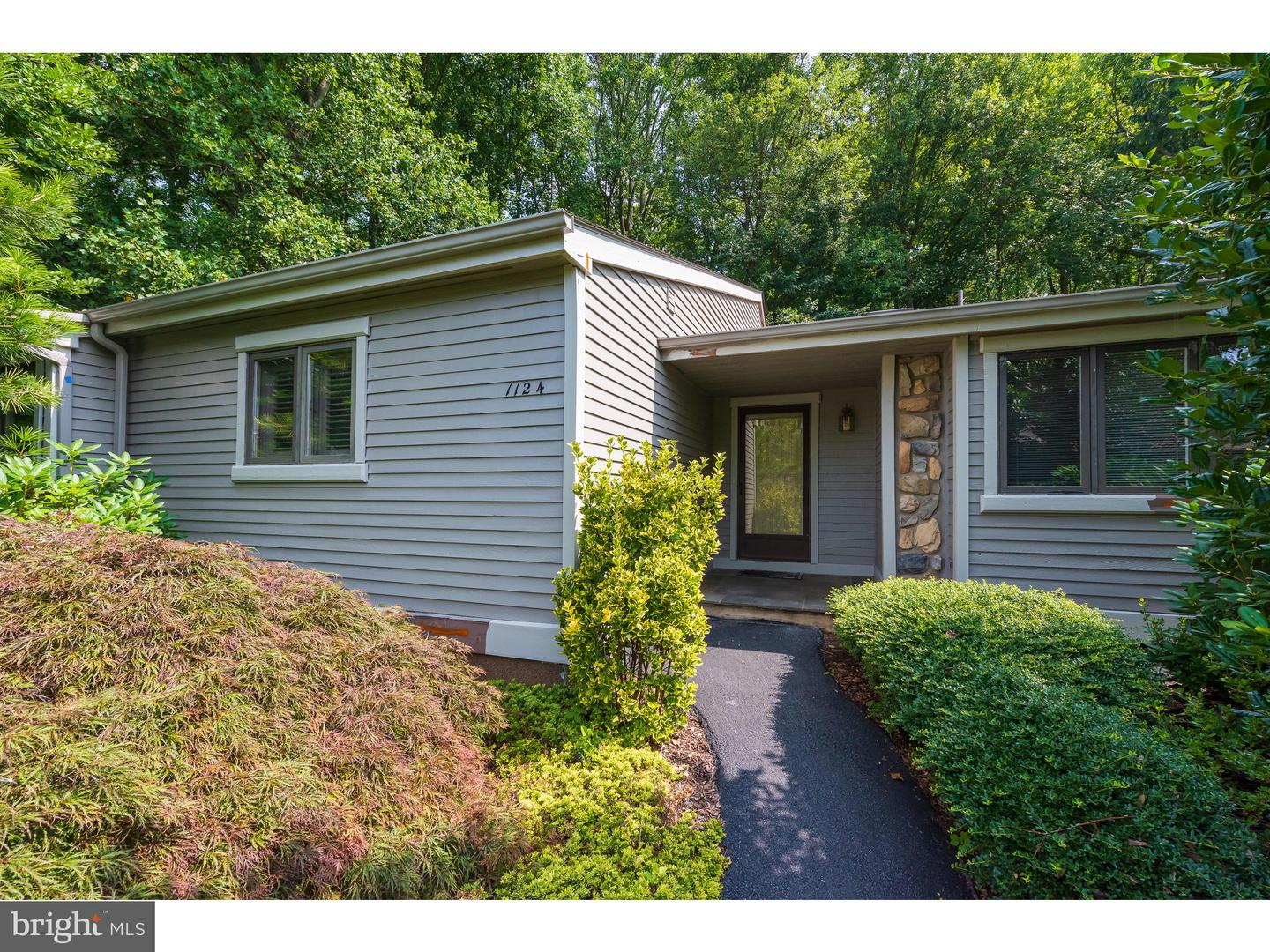 1124 Merrifield Drive West Chester, PA 19380
