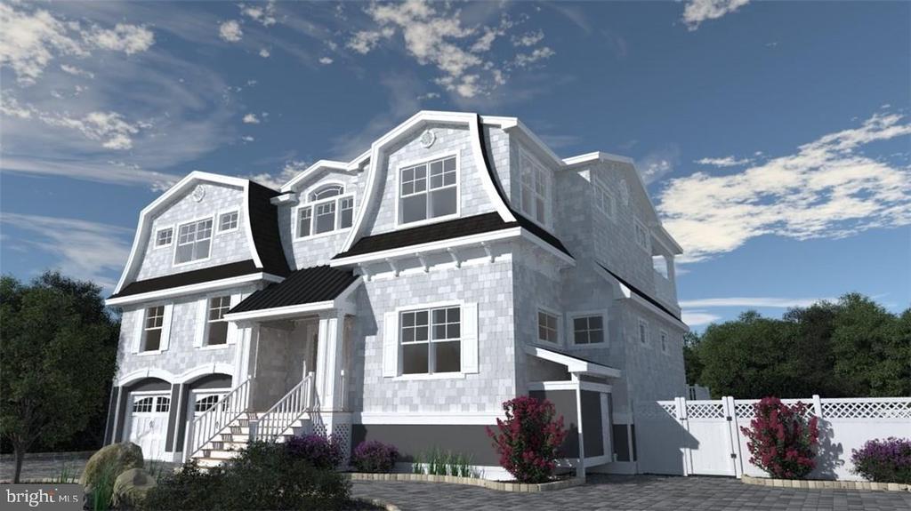 157-C  LONG BEACH BOULEVARD, Long Beach Island, New Jersey