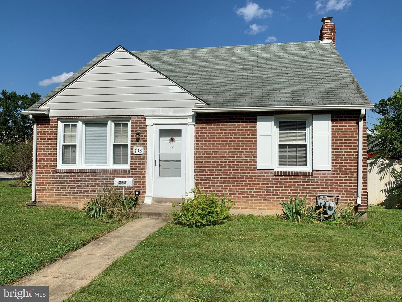 713 N Eagle Road Havertown, PA 19083
