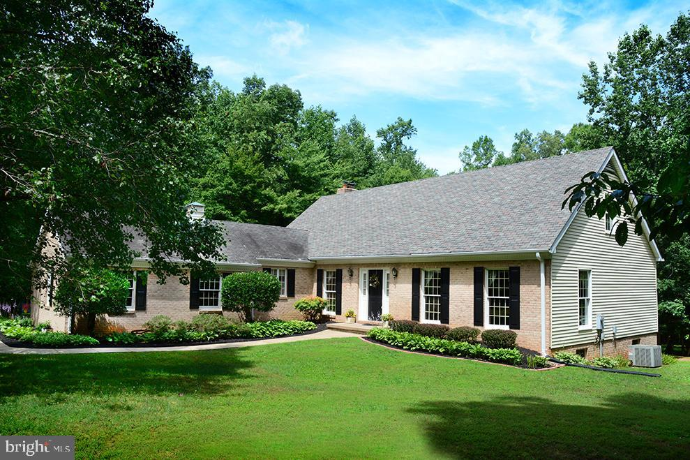 12544  LAKE COVENTRY DRIVE, Fauquier County, Virginia