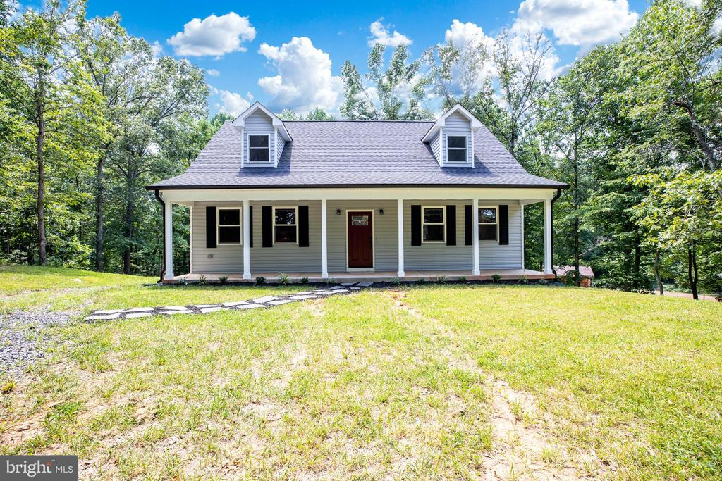 4460  SCOTTS ROAD, Marshall, Virginia