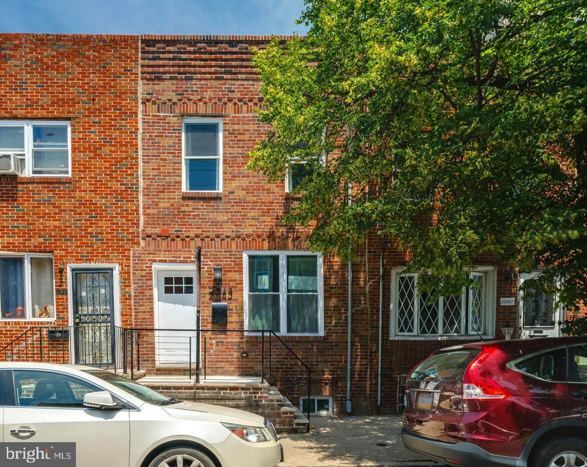 2343 Dickinson Street Philadelphia, PA 19146