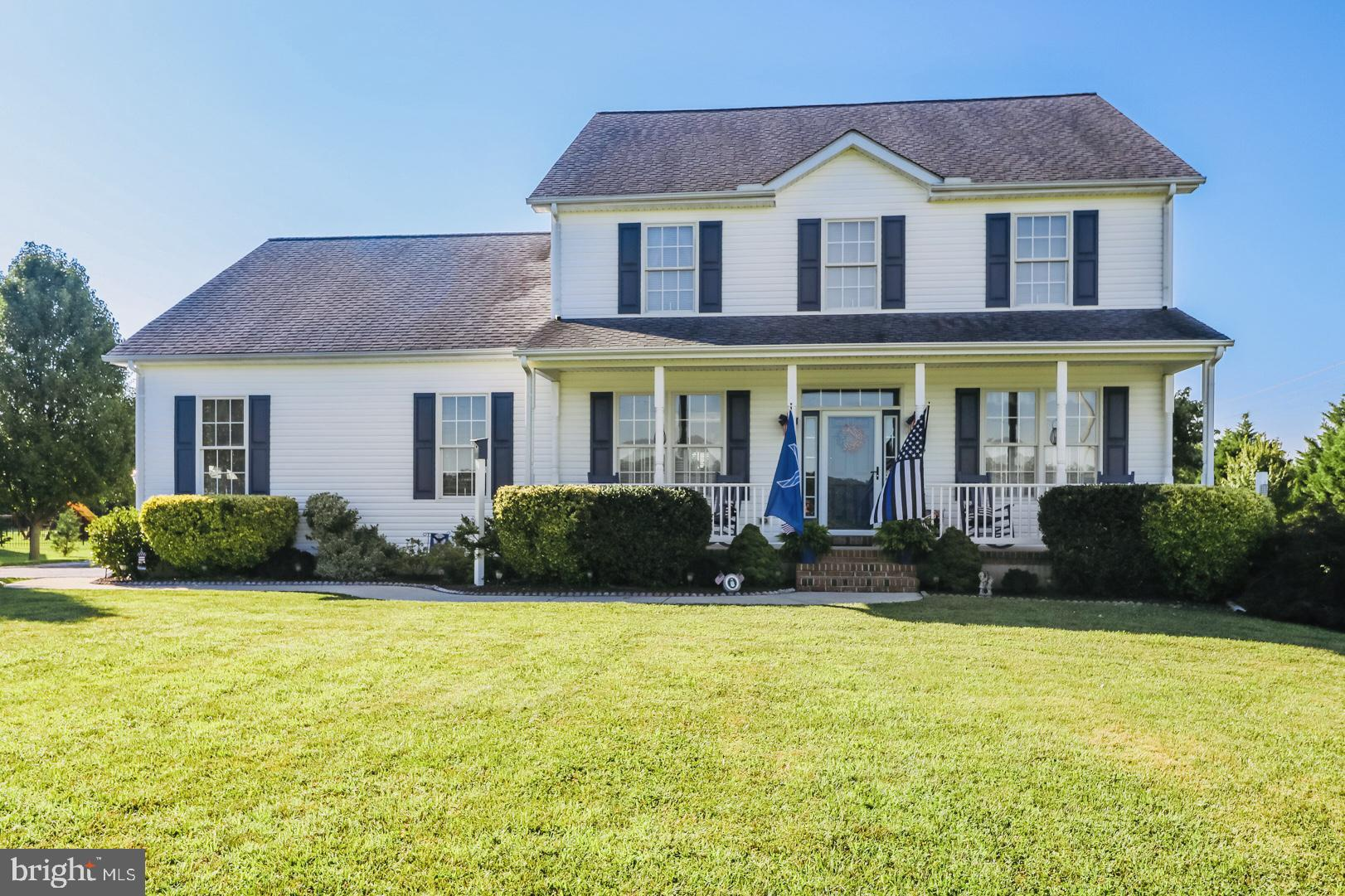 2412 MIDSTATE ROAD, FELTON, DE 19943