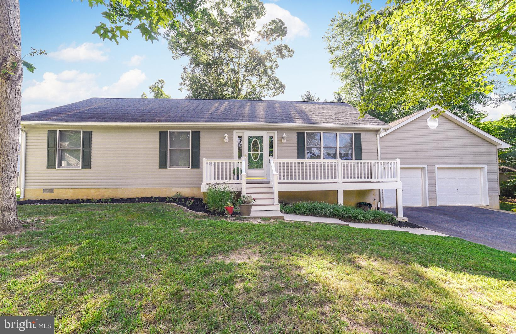 20994 BLACK DUCK COURT, CALLAWAY, MD 20620