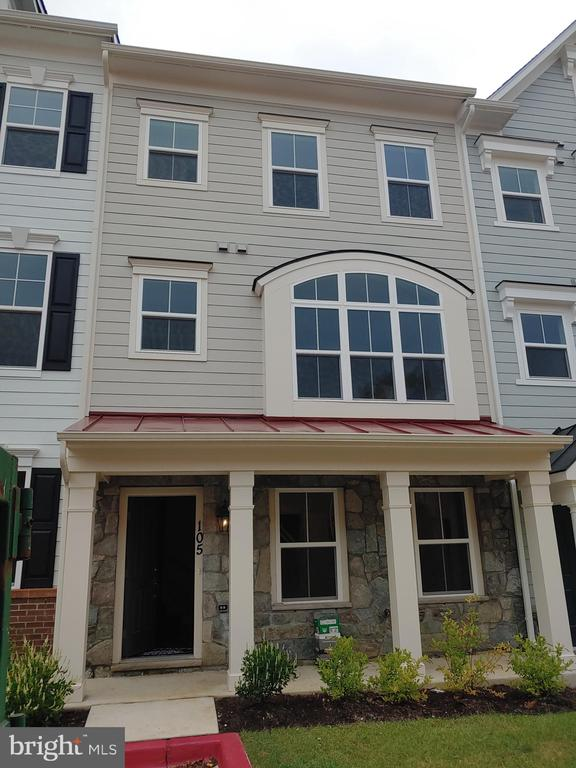105  NORMA ALLEY, Annapolis, Maryland