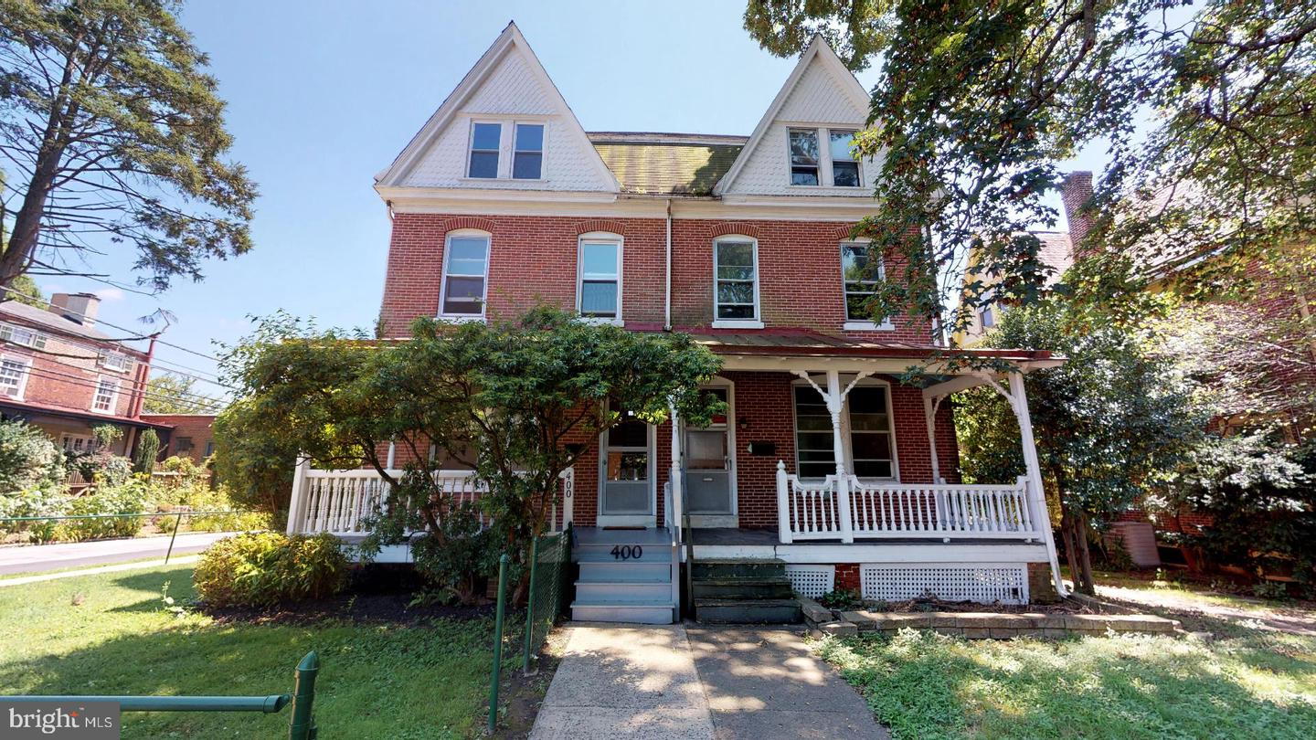 400 W Miner Street West Chester, PA 19382