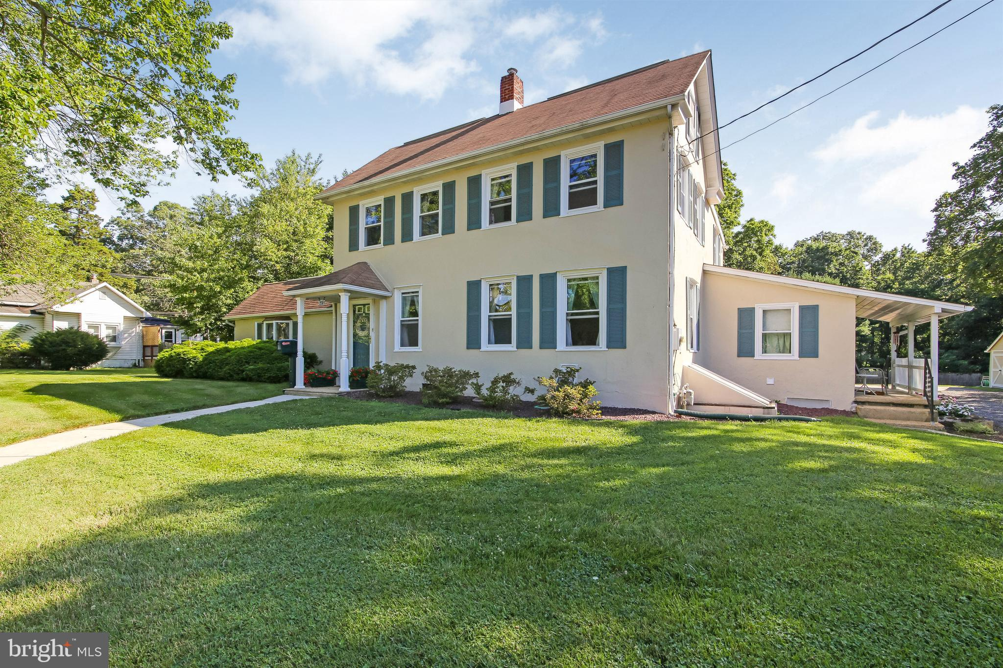623 CEDAR AVENUE, PITMAN, NJ 08071
