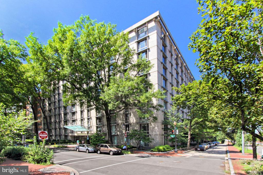 950 25TH STREET NW # 307N, WASHINGTON DC 20037