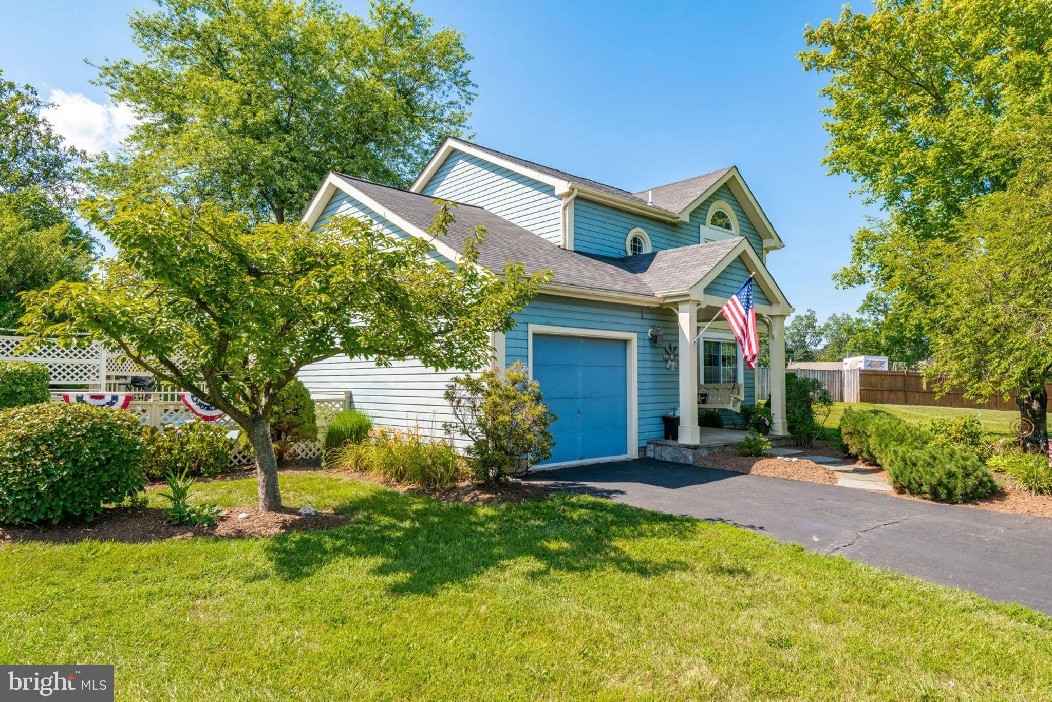 45537 Stablemates Ct, Sterling, VA, 20164