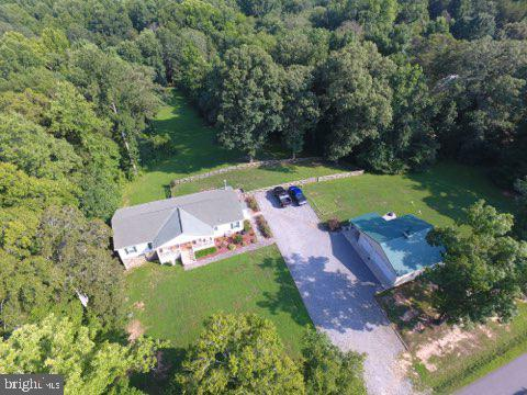 10424 FAIRVIEW ROAD, PARTLOW, VA 22534
