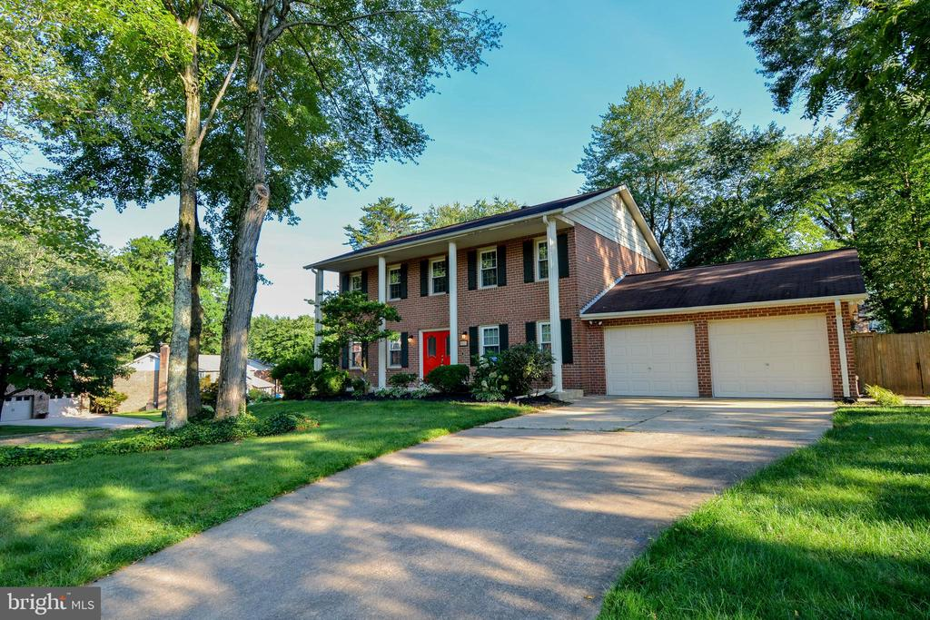 9601  LITTLE COBBLER COURT, Burke, Virginia