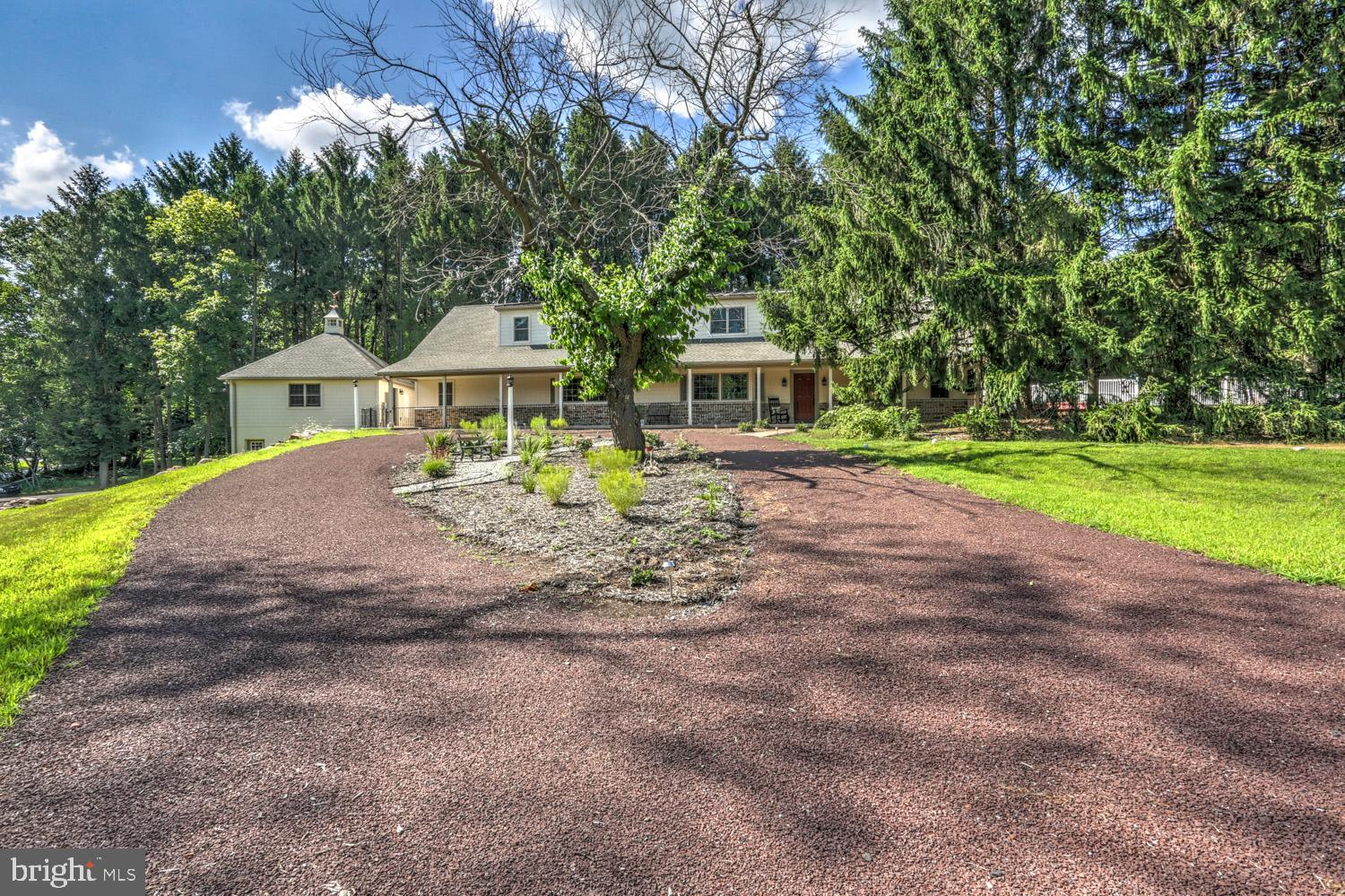 338 CANDY ROAD, MOHNTON, PA 19540