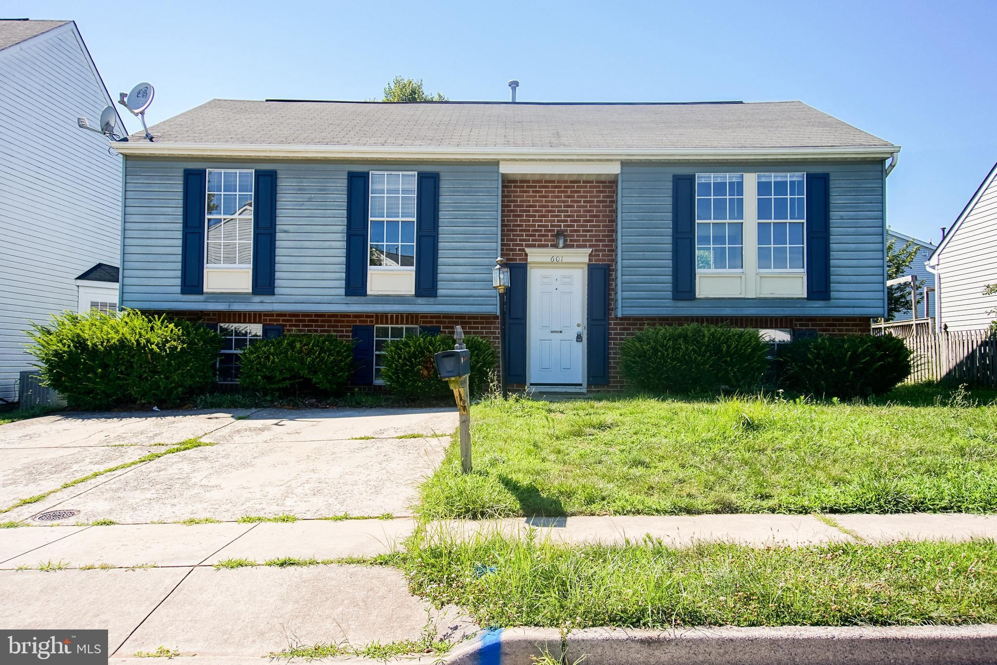 601 Sweetshade Ave, Frederick, MD, 21703