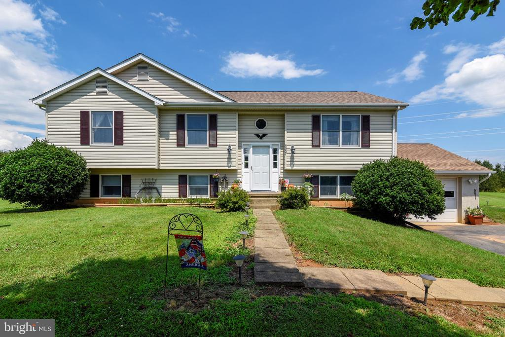 6557  COTTONWOOD DRIVE, Bealeton in FAUQUIER County, VA 22712 Home for Sale
