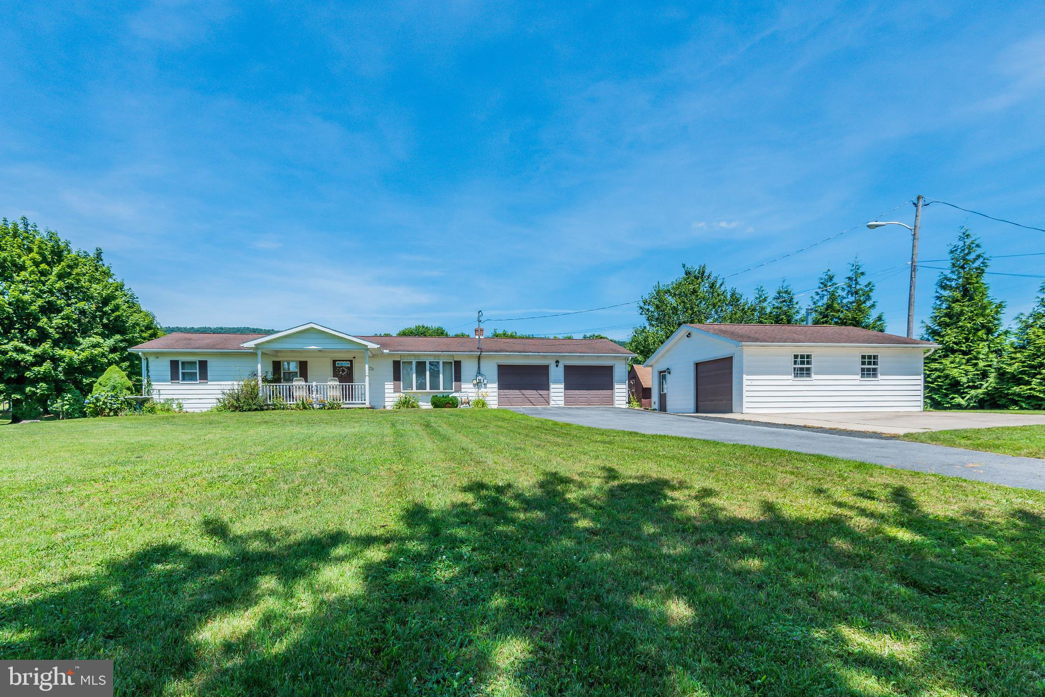 9851 COMMUNITY ROAD, ORRSTOWN, PA 17244
