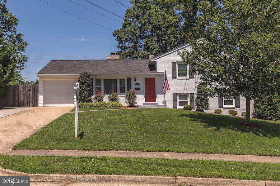 8108 Ainsworth Ave, Springfield, VA, 22152