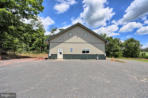 Property for sale at 2431 Route 235, Mc Alisterville,  Pennsylvania 17049