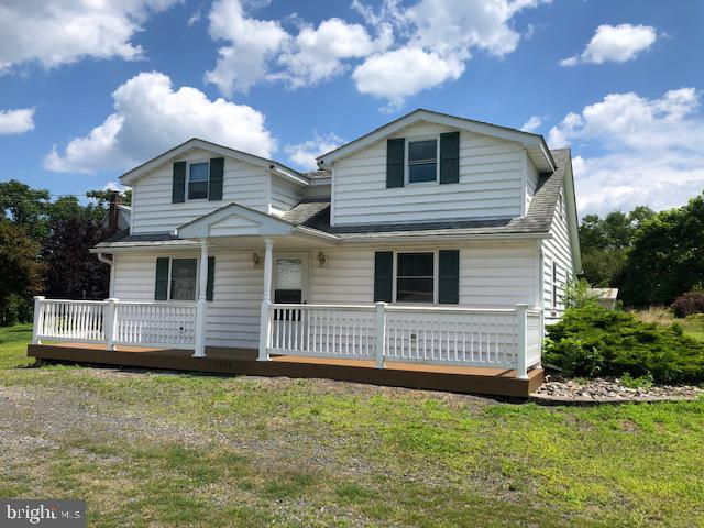 5514 ROUTE 412, RIEGELSVILLE, PA 18077