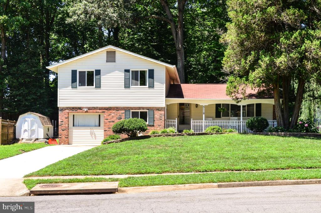 5118  GAINSBOROUGH DRIVE 22032 - One of Fairfax Homes for Sale